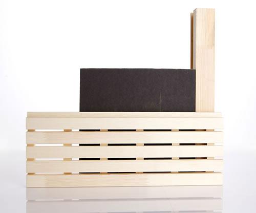 lenofon b1 lenofon akustik paneele aus massivholz f r. Black Bedroom Furniture Sets. Home Design Ideas