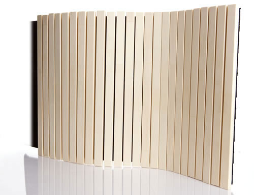 lenofon flexy lenofon solid soft fibre spruce from alpine forests holteg srl val d 39 ega 20. Black Bedroom Furniture Sets. Home Design Ideas